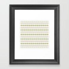 Egy A Framed Art Print