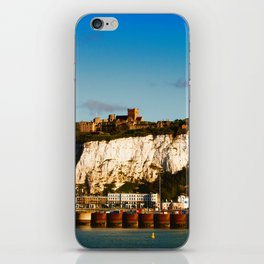 Port of Dover iPhone Skin