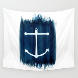 Anchor Wall Tapestry