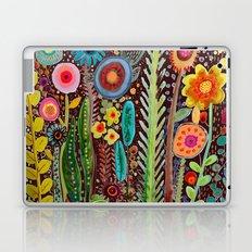 jardinage Laptop & iPad Skin