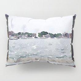 The Pier Pillow Sham