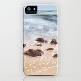 By the Shore - Landscape and Nature Photography iPhone Case