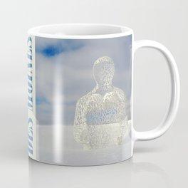 Nomad, Des Moines, Iowa Coffee Mug