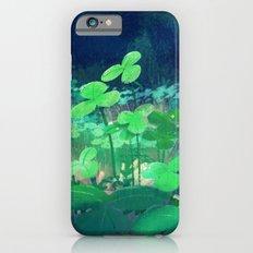 clovers iPhone 6s Slim Case