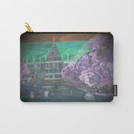 Digital Bobinger Rathaus Carry-All Pouch