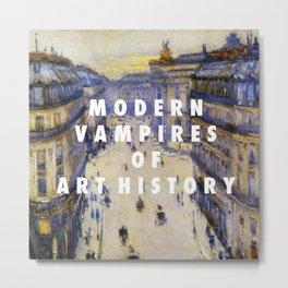 Modern Vampires Metal Print