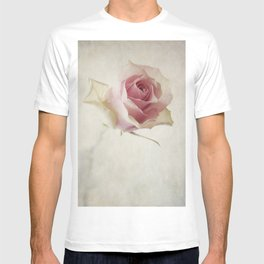 A Flower for You [Textured] T-shirt