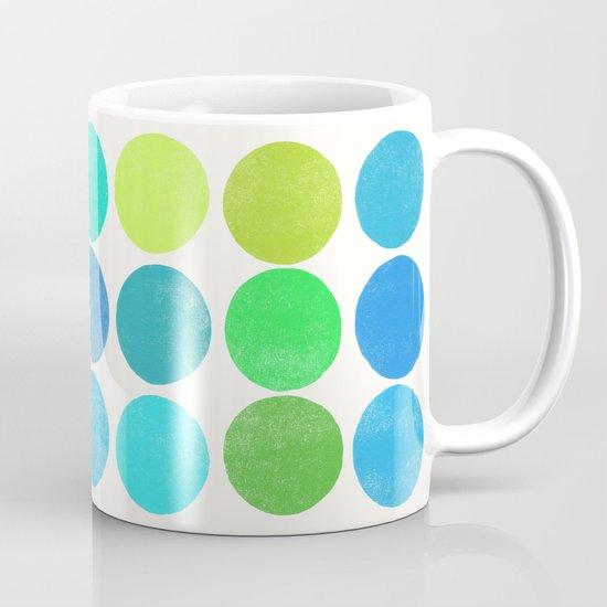 colorplay 10 Coffee Mug