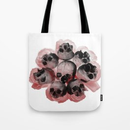 aromatic  Tote Bag