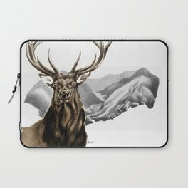 Heart of The Hunted Laptop Sleeve