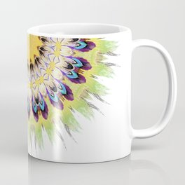 feathered dream-catcher Coffee Mug