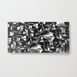 PRECISEPARADOX1111 Metal Print