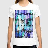 chaplin T-shirts featuring Chaplin  by Joe Ganech