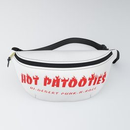 Hot Patooties Fanny Pack