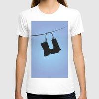 tim burton T-shirts featuring Big Fish - Tim Burton by Cap'tain Cyan