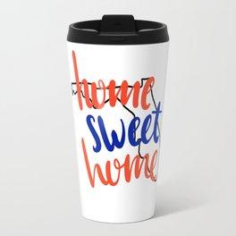 Home Sweet Home Florida Travel Mug