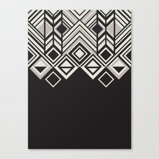 TINDA 1 Canvas Print