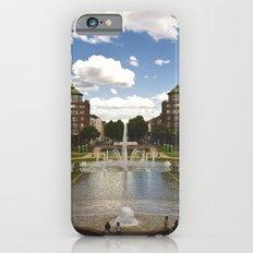 Mannheim Augustaanlage Slim Case iPhone 6s