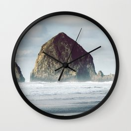 West Coast Wonder - Nature Photography Wall Clock