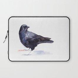 Crow #3 Laptop Sleeve