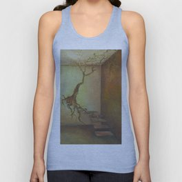 Descent Unisex Tank Top