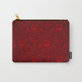Victorian Blood Carry-All Pouch