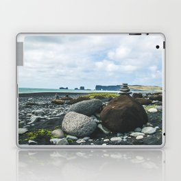 Coastal Stacks Laptop & iPad Skin