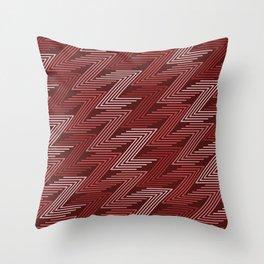 Op Art 91 Throw Pillow
