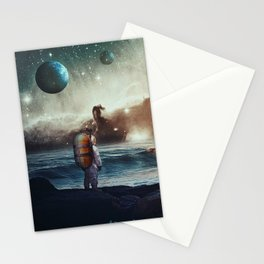 North Star Stationery Cards