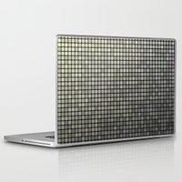 mosaic Laptop & iPad Skins featuring Mosaic by David Zydd