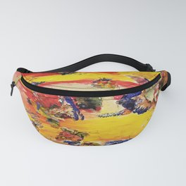 Dog Walking Fanny Pack