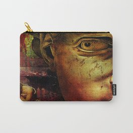 The last minutes Pompeii time ( Part 2  ) Carry-All Pouch