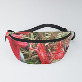 Her Favorite Store Fanny Pack