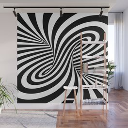 To Infinity Wall Mural