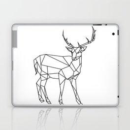 3D Buck Minimal Laptop & iPad Skin