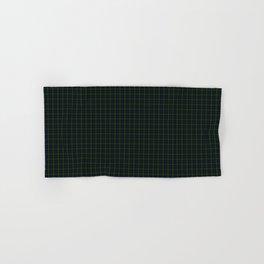 Blackwatch Tartan Hand & Bath Towel