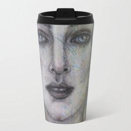 Femme Nouvelle Travel Mug
