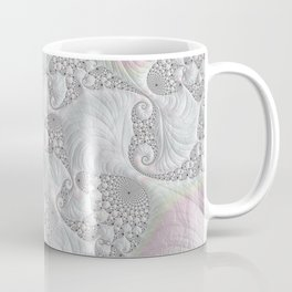 marble shell Coffee Mug