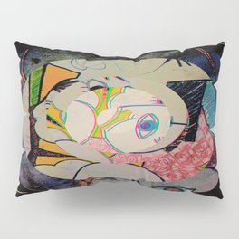 Hey Aaaaarnoldd Pillow Sham