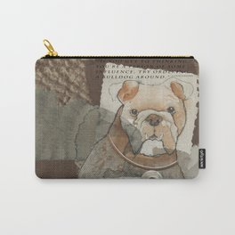 Junk Yard Glamour Carry-All Pouch