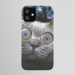Hypno Harold iPhone Case
