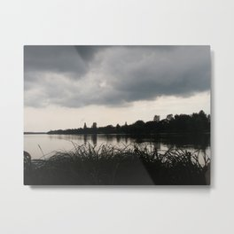 after the rain (spearhead) Metal Print