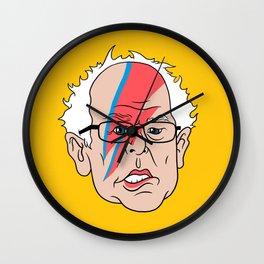 Bowie Sanders Wall Clock