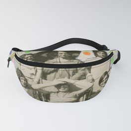 Ready For The Rain Fanny Pack