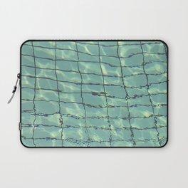 Water pattern Laptop Sleeve