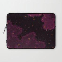 Garnet Universe Laptop Sleeve