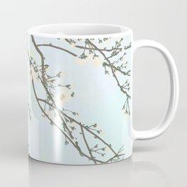 Birds and blossoms Coffee Mug