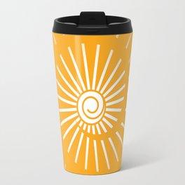 Sunshine II Travel Mug