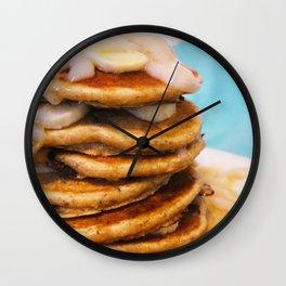 Panackes! Wall Clock