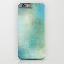 The Mindfulness Path of the Shaman iPhone Case